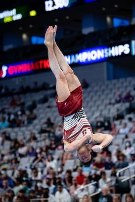 Brody Malone (Stanford Univ)