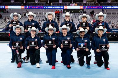 2021 Senior Men's National Team