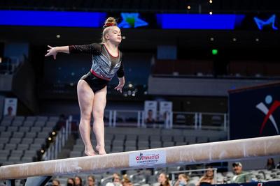 Joscelyn Roberson (NE Texas Elite)