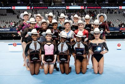 2021 Senior Women's National Team