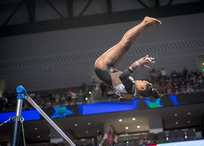 Amari Drayton (World Champions)