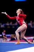 Kristina Vaculik - Canada