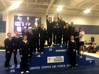 Navy - 3rd Place Varsity Division