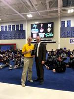 Scott Barclay (Arizona State) - Collegiate Coach of the Year