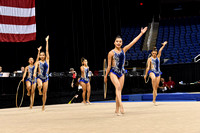 Senior Group (Rhythmic Dreams)
