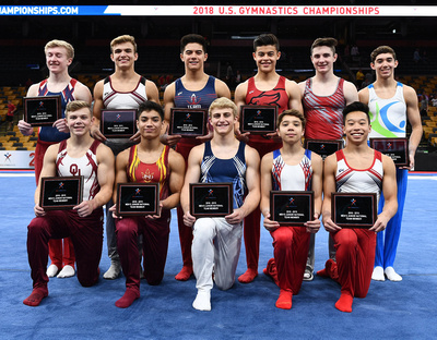 2018-19 Junior National Team
