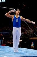 Mykola Kuksenkov - Ukraine