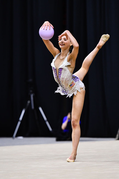 USA Gymnastics: July 4 - Senior Elite Combined Day 1 &emdash;