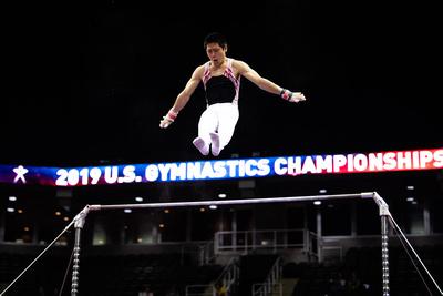 Tyler Shimizu