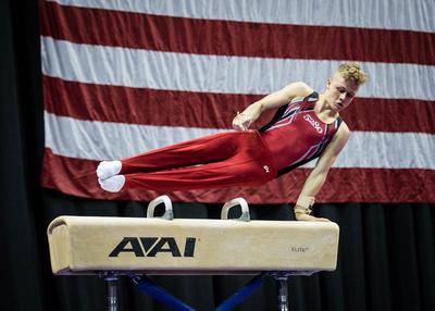 Logan Myers