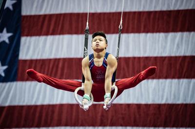 Asher Hong