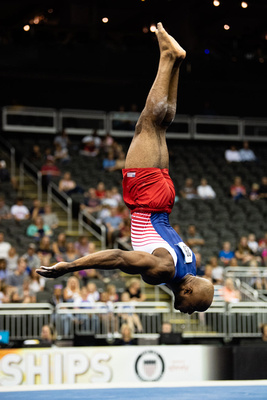 Donnel Whittenburg
