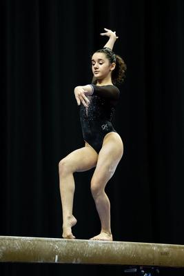 Sienna Robinson