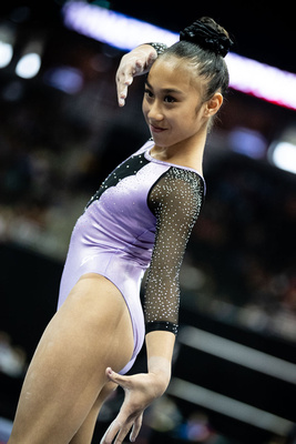 Kailin Chio