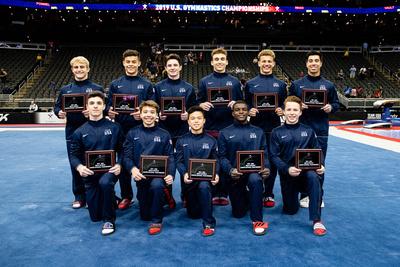 2019-20 Junior National Team
