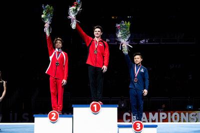15-16 All-Around Medalists