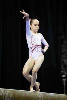 Mya Witte
