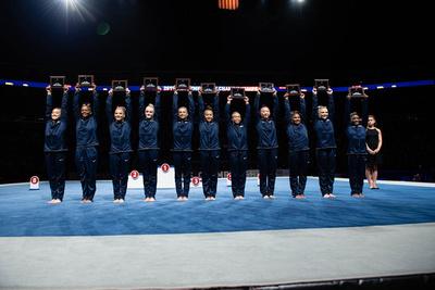 2019-20 Senior National Team