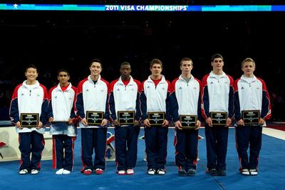 2011 Junior Men's National Team - Ages 14-15