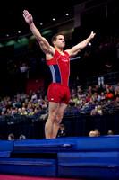 Jake Dalton - USA