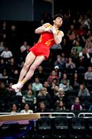 Hu Xuwei (CHN)