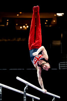 James Hall (GBR)