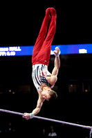 Sam Mikulak (USA)