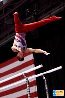 Sam Mikulak (USA)