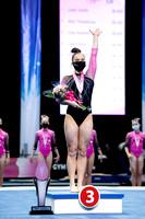 Lilly Hudson - Senior Bronze Medalist