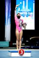 Madray Johnson - Junior All-Around Bronze Medalist