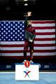 Shane Wiskus - Senior Floor Exercise Champion