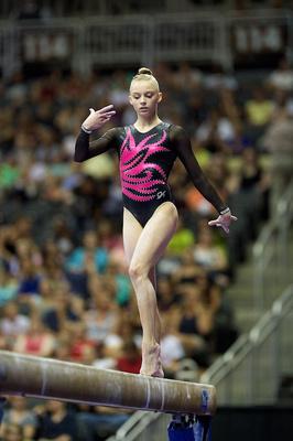 Alyssa Baumann
