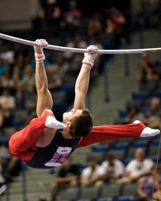 Wesley Haagensen