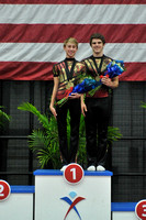 Jr. Men's Pair