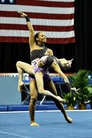 Maren Merwarth, Jessica Renteria - 13-19 women's pair