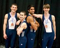 U.S. Men's Team