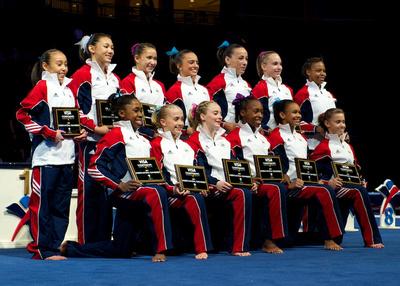 2011 Junior National Team