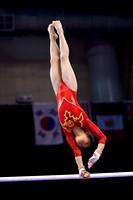 Mei Jie - China