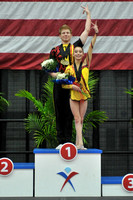 Sr. Mixed Pair