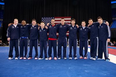 Members of Team Hilton HHonors
