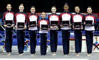 Junior Rhythmic National Team