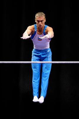 Alexander Artemev