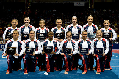 Senior National Team