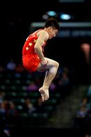 Wu Guanhua - China