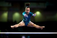 Victoria Kayen Woo - Canada