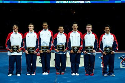 2011 Junior Men's National Team - Ages 16-18
