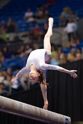 Ashley Foss