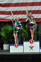 Jr. Mixed Pair