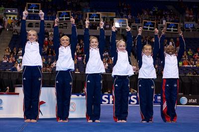 2012-13 Junior Women's National Team