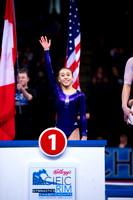 Katelyn Ohashi - USA